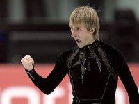 Плющенко пропустит Гран-при