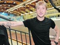Евгений Плющенко: Летом мне хотелось повесить коньки на гвоздь, но потом я понял, что это самое легкое