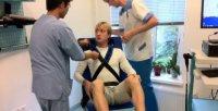 Евгений Плющенко показал, как у него проходит процесс реабилитации