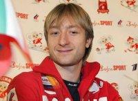 Евгений Плющенко: «К сожалению, не еду в Японию и Италию на показательные выступления»