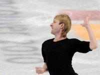 Плющенко в понедельник приступит к тренировкам
