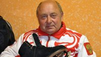 Заслуженный тренер России Алексей Мишин: Плющенко откладывает старт.