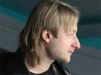 Фигурист Евгений Плющенко сломал руку на тренировке