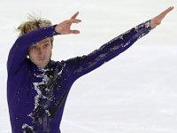 Плющенко стал девятикратным чемпионом России