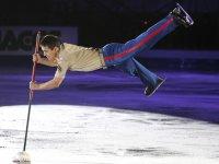 Чемпион мира Патрик Чан: Мечтаю сразиться с Плющенко в Ницце