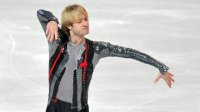 Евгений Плющенко четвертым исполнит короткую программу на ЧЕ