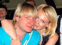 Рудковская: четверного в короткой программе Жени не будет