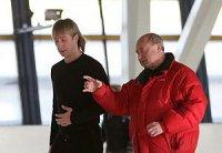 Алексей Мишин: Плющенко показал, что может победить и на одной ноге