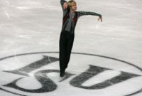 Евгений Плющенко - чемпион Европы-2012 по фигурному катанию