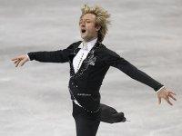 Евгений Плющенко: Рад, что вошел в историю