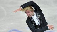 Евгений Плющенко окончательно отказался от участия в чемпионате мира