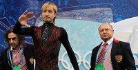 Алексей Мишин: Только врачи решат, когда Плющенко сможет вернуться на лед