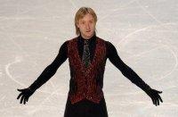 Плющенко: В мае начну готовиться к следующему сезону