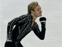 Плющенко думает над концепцией своего шоу