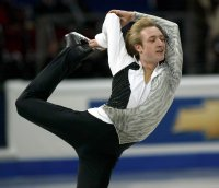 Плющенко снова выйдет на лёд 23 марта