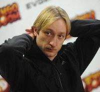Евгений Плющенко: «Уверен, у России будут медали!»