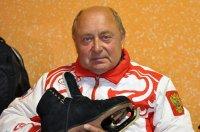 Мишин: Плющенко десять дней будет работать с итальянским специалистом