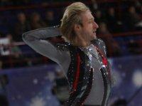 Плющенко сейчас сильнее, чем в Турине!