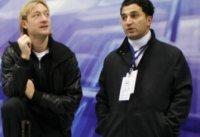 Закарян: вся подготовка Плющенко строится с прицелом на Сочи