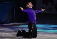 Плющенко отметит юбилей в Петербурге грандиозным ледовым шоу
