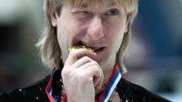Плющенко: «Стану победителем в Сочи, а потом буду жить в Италии»
