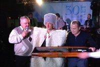 Евгению Плющенко – «только 30»!