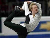 Плющенко планирует выступить на турнире NRW Trophy в Дортмунде
