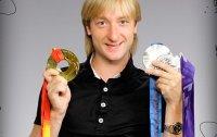 Евгений Плющенко полюбил гольф