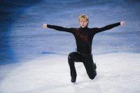 Плющенко отложил свой первый старт в сезоне