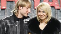 Сын Плющенко появится на свет в новогодние праздники