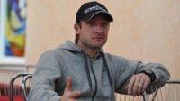 Е.Плющенко: Были мысли не ехать на чемпионат Европы, но решил рискнуть
