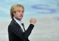 Федерация фигурного катания поддержала Плющенко в споре с журналистом