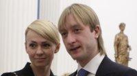 Евгений Плющенко останется без имени