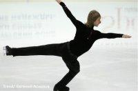 Плющенко не намерен ставить точку в карьере