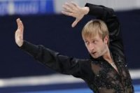 Московская полиция отказалась возбуждать дело по заявлению Плющенко