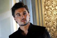 Крестным отцом четырехмесячного сына Плющенко станет Билан