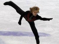 Евгений Плющенко: «Если врачи разрешат прыгать, то смогу выступить на соревнованиях»