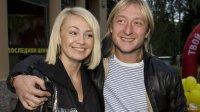 Рудковская собирается родить Плющенко близнецов