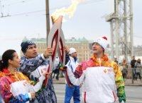 Плющенко отдаст свой олимпийский факел сыну