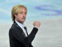 Плющенко выиграл первый турнир после возвращения на лед