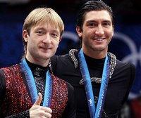 Победитель Плющенко отказался от Сочи-2014