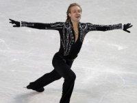 Плющенко продолжает готовиться к Олимпиаде