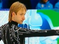 Плющенко забрал единственную лицензию для участия в мужском одиночном турнире на Олимпиаде в Сочи