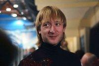 Плющенко готов к Олимпиаде лучше Ковтуна, считают специалисты