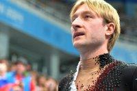 Шоу Евгения Плющенко начнется без его участия