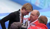Плющенко мог уйти из спорта до ОИ, если бы увидел размер шурупов в своей спине