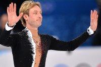Евгения Плющенко включили в состав сборной России по фигурному катанию на 2014-2015 годы