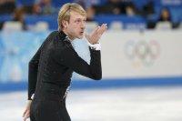 Евгений Плющенко выступит на чемпионате России с показательными номером