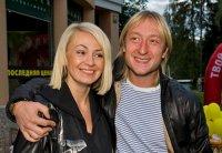Евгений Плющенко признался, что жена сумела заменить ему мать
