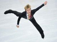 Четверные прыжки Плющенко могут украсить чемпионат России по фигурному катанию